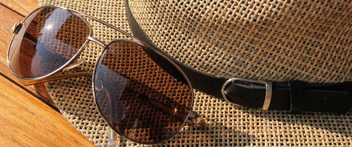 2d4193b4b2038 Os perigos de comprar óculos de sol falsificados   Conselheiros da Visão